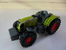 Claas Ares 697 ATZ Tractor - # 1008 - SIKU - Green  -