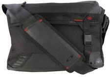 """Oakley Halifax Courier Messenger 15"""" Laptop Case Shoulder Bag Backpack Pack"""