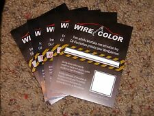 LOT 5 Fortin - wirecolor.com - Wiring Data Access Codes - Remote Start / Alarm