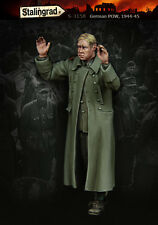 1/35 Scale resin model kit WW2 German POW #2