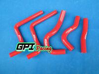silicone radiator hose kit Honda CR125R CR 125 R CR125 2-stroke 2003-2004 03 04
