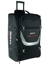 Mares Cruise Backpack pro Diving Bag 128 Litre Volume only 5 kg Weight