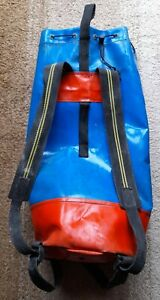 Durable Caving Tacklebag / Rope Bag Caving Supplies Buxton 58cm H, 20cm Diameter