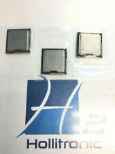 Lot of 3 Intel Xeon W3530 2.80GHz CPU SLBKR *USED*