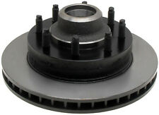 Disc Brake Rotor and Hub Assembly Front 18A658 fits 94-99 Dodge Ram 2500