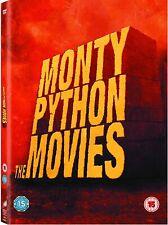 Monty Python The Movies (DVD)