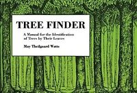 Tree Finder : A Manual for the Identification of Trees by Their Leaves, Paper...