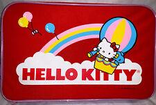 Vintage Hello Kitty Sanrio Suitcase Luggage Rare 1984 Very Good Shape! *Read*