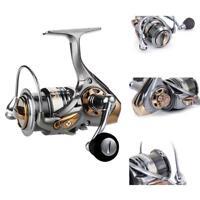 7.1:1 Gear Mulinello da pesca bolognese spinning mare trota bolentino e feeder