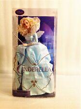 Disney Cinderella Live Action Film Ed Fairy Godmother Doll Helena Bonham Carter
