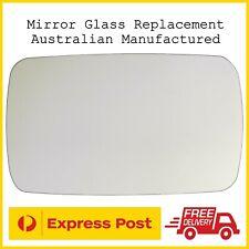 BMW Series 3 E46 316i - 330i 1998-2006 Left Passengers Side Mirror Glass Replace