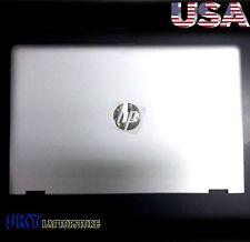 NEW Ori Hp Pavilion 15-BR 15-BR001LA Laptop LCD Back Cover  Silver 924499-001