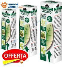 Cifo AZOTO Concime Liquido 250 ml - Integratore per piante con carenze di Azoto
