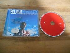 CD Pop Paul Weller - Modern Classics (16 Song) ISLAND The Jam Style Council
