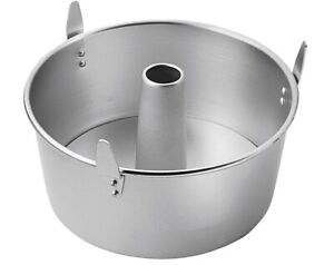 Wilton Angel Food Tube Cake Pan, Your Cakes will be Heavenly when Made in this E