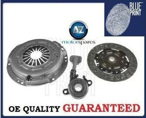 FOR NISSAN NOTE 1.4i 2006 >ONWARDS NEW 3 PIECE CLUTCH KIT EO QUALITY