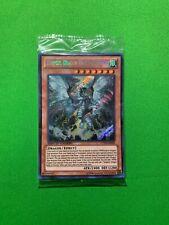 Yu-Gi-Oh! Sealed Tempest Dragon Ruler Promo Pack CT10-EN004 EN015 016 017 018
