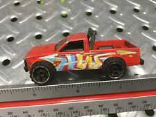 1982 Hotwheels Ford Pickup Truck