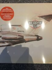 BEASTIE BOYS 'LICENSED TO ILL' 30th ANNIVERSARY - NEW SEALED 180G VINYL LP