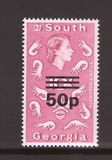 Pre-Decimal Royalty 1 British Colony & Territory Stamps