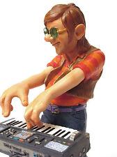 Big Bang nastro * keyboarder * Keyboard musicisti scultura personaggio 20502