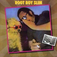 Root Boy Slim - Dog Secrets [New CD]