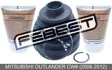 Boot Inner Cv Joint Kit 96X113X28 For Mitsubishi Outlander Cw# (2006-2012)