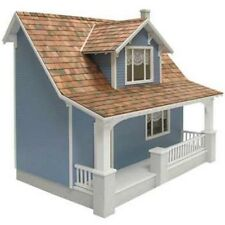 Real Good Toys Beachside Bungalow One Inch Scale Kit New in Box