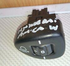 - HYUNDAI AMICA 2000 (W-Reg) to 2003 Headlamp Beam Level Dimmer Control Switch