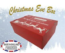Large Christmas Eve Boxes Hampers Gift Box Xmas Favour Present Childrens
