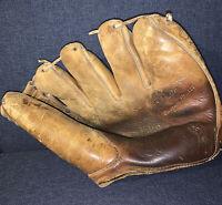 Rawlings Duke Snider Vintage Baseball Glove