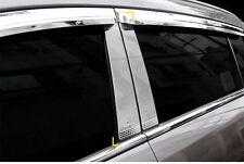 Chrome B Pillar Cover Molding K851 4pcs for Kia Sportage 2011 - 2015