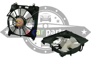 HONDA JAZZ GE 10/2008-6/2014 RADIATOR FAN