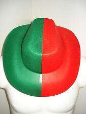 Cowboyhut Portugal WM 2014 Fanartikel Fussball