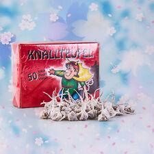 KNALLERBSEN KNALLTEUFEL KAT.I  FEUERWERK PARTY  KINDERFEUERWERK  Kl.1