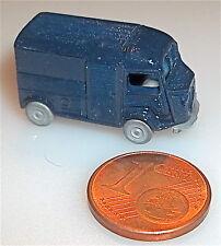 CITROEN HY furgoni METALLO BLU SCURO PICCOLA SERIE 1:160 Å *