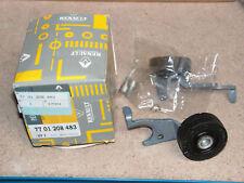 Renault Megane II Pair Of Rollers Renualt Part Number 7701208483 Genuine Part