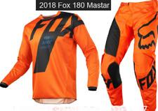 FOX Youth Pants & Jersey Combo 2018 NEW #28 YXL KTM Orange Masters KIDS BMX MX