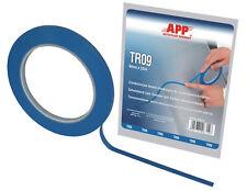 APP Schutzband Trennen von Farben Breite 9mm Zierlinienband Konturenband 1014