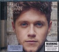 Niall Horan Flicker CD NEW ex-One Direction Seeing Blind Slow Hands Fire Away