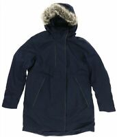 The North Face 250820 Womens FAR Northern Waterproof Parka Navy Size X-Large