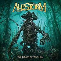 Alestorm - No Grave But The Sea [CD]