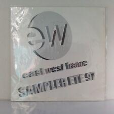"""Various – Sampler Eté 97 (3 x Vinyl, 12"""", LP, Compilation, Limited Edition)"""