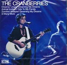 Cranberries - Icon - A Collection - CD-Album - 2012 - Neu & OVP