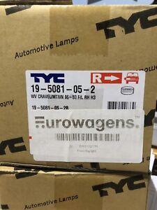 vw transporter T4 Front Fog Lights.