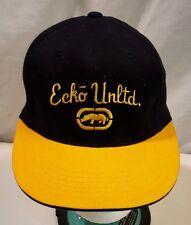 Ecko Unltd. Cap Hat EST. 1972 Vintage