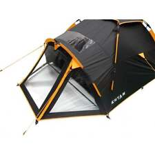 New Khyam Highlander,3 Man Quick Erect Touring,Festival,Camping Tent RRP £249.99