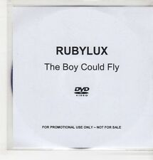 (GS573) Robylux, The Boy Could Fly - DJ DVD