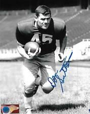 Don Sutherin Ottawa Rough Riders Football CFL signed 8x10 photo proof 2 w/COA