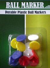 12er set pelota de plástico Marker